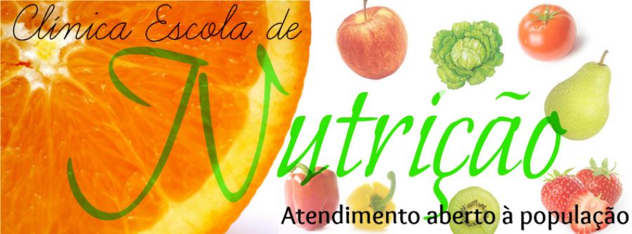 Clínica Escola de Nutrição