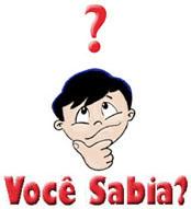 ?? VOCÊ SABIA ??