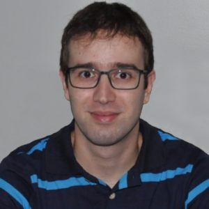 Entrevista com o Engenheiro Ambiental Fernando Basquiroto de Souza