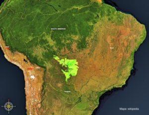 Projeto de Lei 750/11 pode ser prejudicial para o Pantanal?