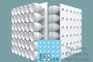Ar-condicionado Eco-cooler